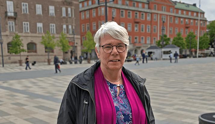 Socialdemokraterna Sörmland Monica