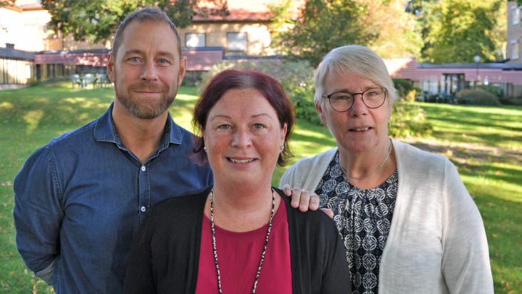 Regionpolitiker Socialdemokraterna Region Sörmland